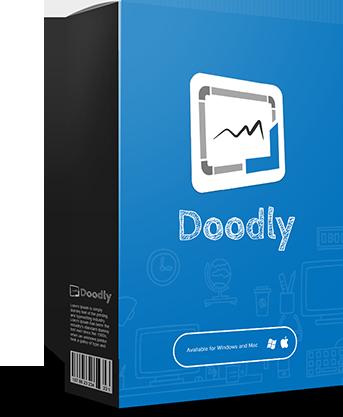 Doodly - Whiteboard Animation Software (Create whiteboard, blackboard, & glassboard videos!)